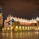 Witamy w Krakowie – atrakcje grodu Kraka życie nocne