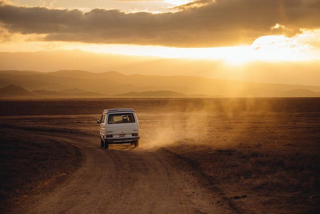 Odjazdy międzynarodowe czy musimy podróżować prywatnym środkiem transportu?