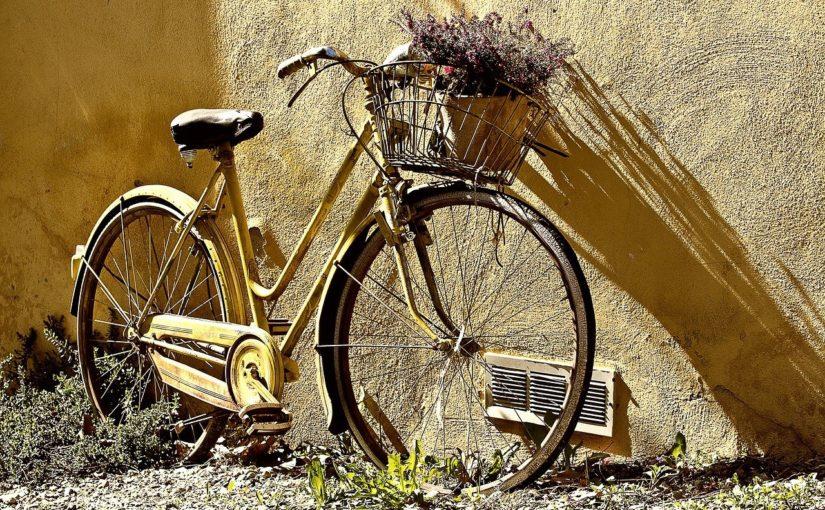 Każdy pasjonat jazdy rowerowej z pewnością czeka, aż wszelakie śniegi oraz lody odejdą już w zapomnienie.