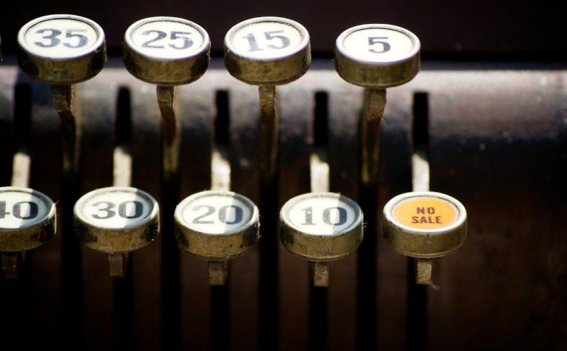 Jakikolwiek właściciel sklepu ma zobowiązanie dysponowania kasy fiskalnej przydatna jest w przypadku prowadzenia działalności gospodarczej.